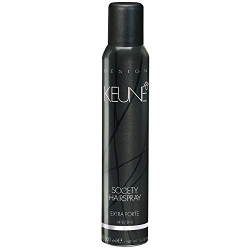 Keune Society Extra Forte 300ml