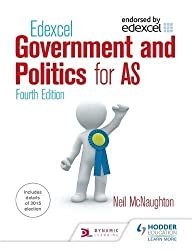 Edexcel Government and Politics for AS 4th Edition (Edexcel for As)