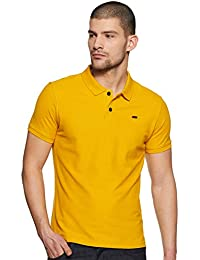People Men's Regular fit Polo