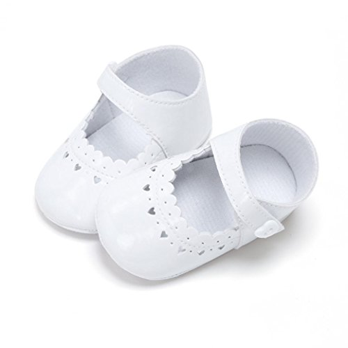 rutsch Big Mädchen Baby Neugeborene Soft Weiß Flower Anti Bottom Jane Krippe Switchali Schuhe Schuhe Y8rPxYp