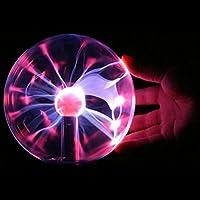 Mágico rayo bola de plasma bola de plasma Regalo fresco para el amigo