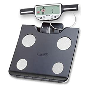 Tanita BC601 Segmental Body Composition Monitor by Tanita