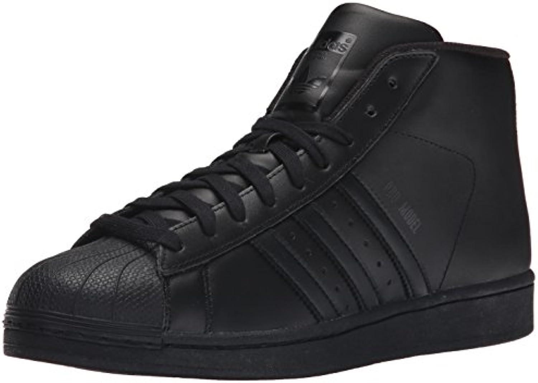 Adidas Originals ADIDAS ORIGINAL PRO MODEL MODEL MODEL 9,5 | Menu elegante e robusto  | Sig/Sig Ra Scarpa  a9c035