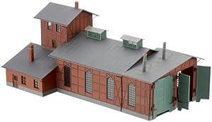 Faller 193161 - Casa de máquinas, de 2 posiciones Importado de Alemania