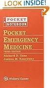 #7: Pocket Emergency Medicine (Pocket Notebook Series)