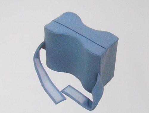 Bein-Zwischenpolster extra-breit mit Fixierband -
