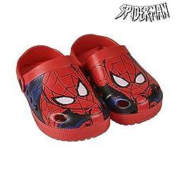 Cerd Spiderman Zueco Playa...