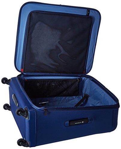 Victorinox, Valise  - noir - Schwarz, bleu