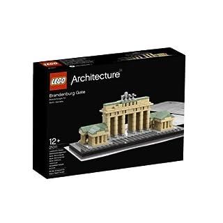 Lego Architecture Brandenburg Gate 21011/LEGO Architecture Brandenburg Gate [parallel import] (japan import) (B00BA6N00U)   Amazon price tracker / tracking, Amazon price history charts, Amazon price watches, Amazon price drop alerts