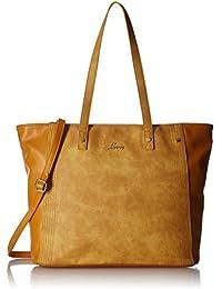 Lavie Women's Handbag (Ocher)