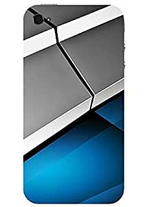 Spygen Premium Quality Designer Printed 3D Lightweight Slim Matte Finish Hard Case Back Cover For Apple Iphone 4/4S