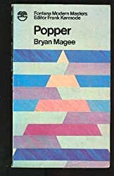 Popper (Modern Masters) by Bryan Magee (1973-04-26)