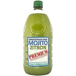 Zitron Concentrado Mojito Premium - 2 L