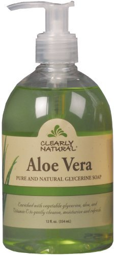 clearly-natural-aloe-vera-liquid-glycerine-soap-12-ounce-pack-of-2-by-clearly-natural