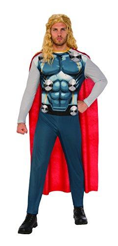 Thor 2–Kostüm, M (Rubie 's Spain ()