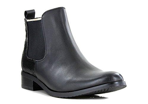 FUGITIVE ROLA - Bottines / Boots - Femme Noir n