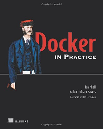 Docker in Practice