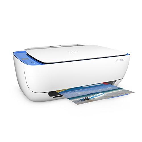 HP DeskJet 3632 Imprimante Multifonction Bleue