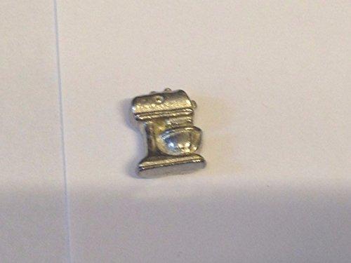 K?chenmaschine Mixer 1?cm x 1,4?cm tg282?aus massivem Zinn K?hlschrank/B?ro Schreibtisch Magnet Memo Magnet Fancy geschrieben von uns Geschenke f?r alle 2016?von Derbyshire UK
