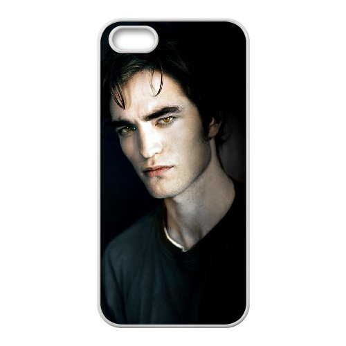 LP-LG Phone Case Of Edward Cullen For iPhone 5,5S [Pattern-1] Pattern-5