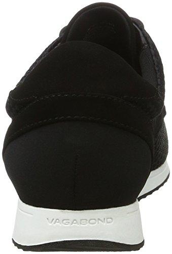 Vagabond Kasai, Sneakers basses femme Noir