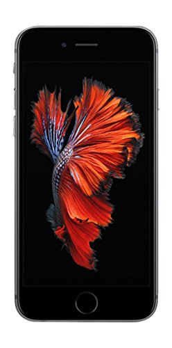 Apple iPhone 6s 128GB 4G Grigio