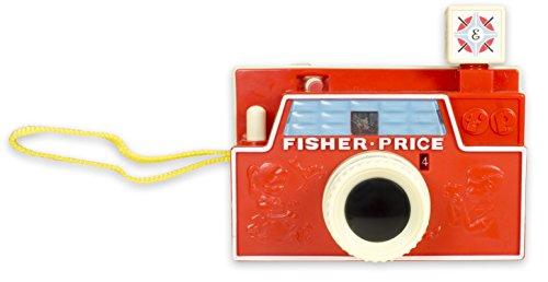 Camera Fisher Price Classics Picture Disk