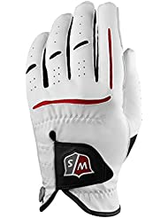 Wilson Herren Grip Plus Mlh Golf Handschuh