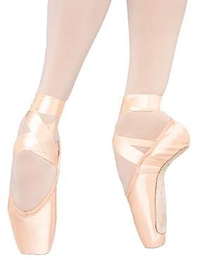 Bloch Serenade Strong S0131S n°4 (37) punte danza classica