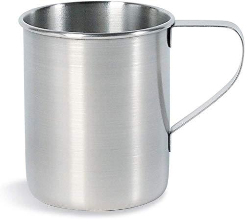 Tatonka Becher Mug, transparent, 9 x 9,5 cm