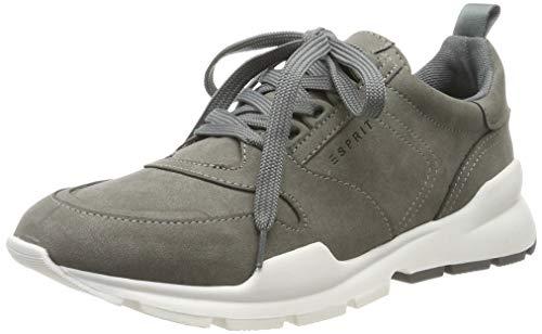 ESPRIT Damen Chelo LU Sneaker, Grau (Grey 030), 40 EU