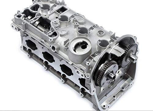 ZKJNMC Die Neue 06H 103 064 M Motor-Zylinderkopf-Baugruppe ist kompatibel mit dem Skoda-Sitz EA888 1.8/2.0TFSI CCTA CCZA CCZB des Volkswagen Golf Passat Jetta Audi A3 Q3
