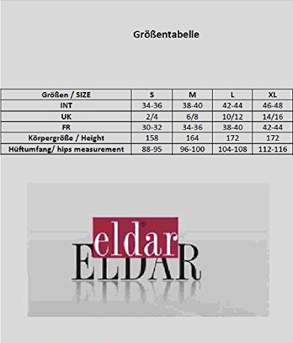 Formender Body mit Bauch-weg-Effekt Shaper Mieder Bodysuit in verschiedenen Farben *Made in EU* Schwarz