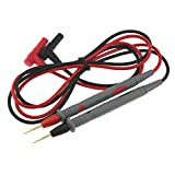 Demino PT1005 1000V 10A Universale multimetro Digitale della sonda Cavi di Prova Pin Ago più uscite del Tester del Piombo Sonda a Filo Pen Cable