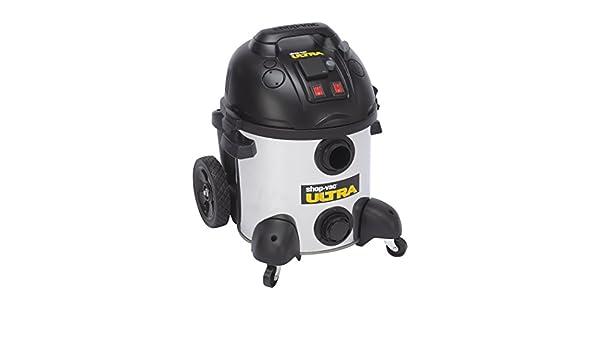 Shop Vac 5973229 Super 20 I Aspirateur /à r/ésidus secs ou mouill/és