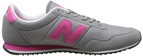 New Balance 396, Chaussures de Running Entrainement Mixte Adulte Multicolore (Grey 030)