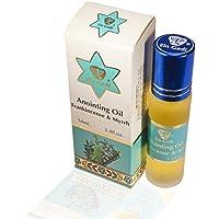 NEW !!! Roll On Anointing Oil 0.34oz From Holyland Jerusalem (Frankincense&Myrrh) preisvergleich bei billige-tabletten.eu