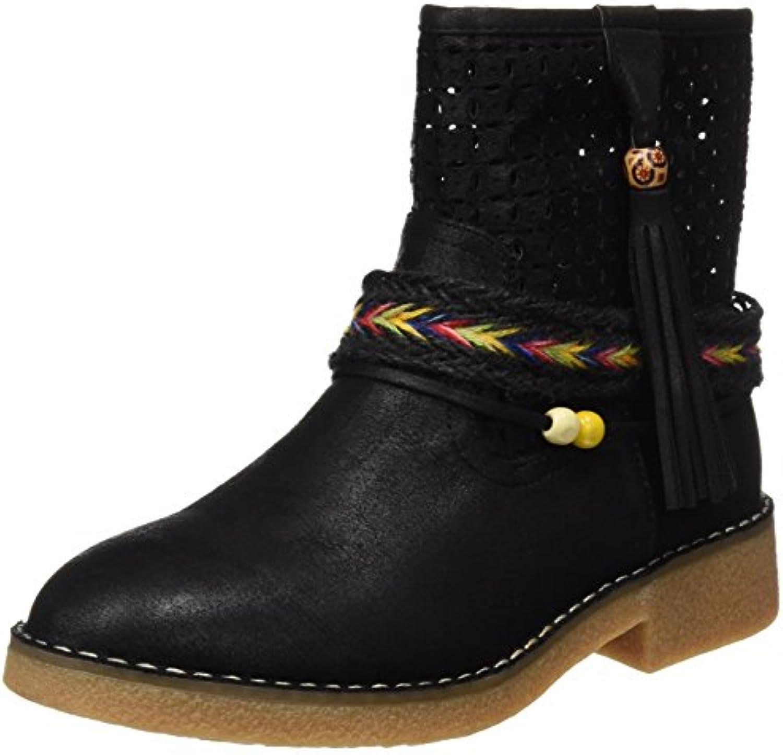 MTNG Damen Melvin Booties - 2018 Letztes Modell  Mode Schuhe Billig Online-Verkauf