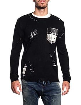 GIANNI LUPO - GIANNI LUPO maglione GL380S