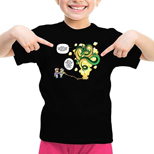 T-Shirts Dragon Ball Z - DBZ parodique Shenron Les pétanqueurs Marseillais : La Pétanque, C'est sacré ! (Parodie Dragon Ball Z - DBZ)