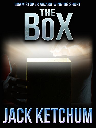 the-box-english-edition
