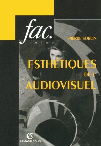 Esthétiques de l'audiovisuel (Hors Collection)