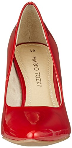 peperoncino Marco pate Donna 22415 Met 572 Rosse Scarpe Tozzi 6ST6zra