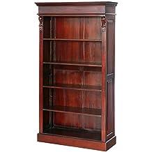 Bücherregale suchergebnis auf amazon de für bücherregale massivholz