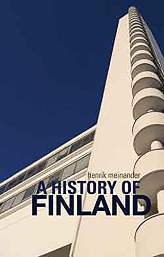 A History of Finland: Directions, Structures, Turning-Points por Henrik Meinander