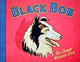 Black Bob The Dandy Wonder Dog 1953 (Annual)