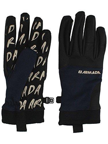 Herren Handschuh Armada Throttle Handschuhe