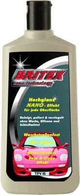MacBrite 1 x Original BRITEX Semi Nano Technology *Hochglanz*Schutz* VERSIEGELUNG