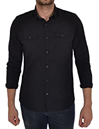 Brave Soul - Chemise casual - Avec boutons - Homme