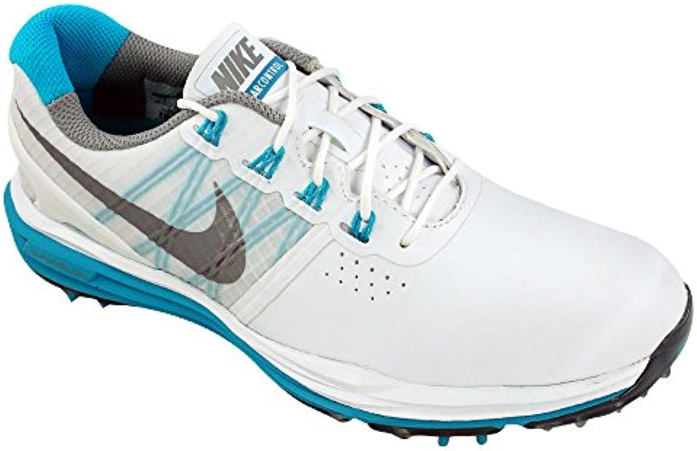 Nike Lunar Control Damen Golfschuhe. Optimaler Halt und Dämpfung. Flywire Technologie. Wasserfestigkeitsgarantieö